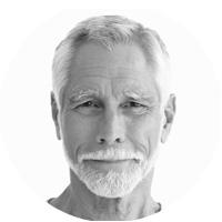 Miguel Stone, 73 años