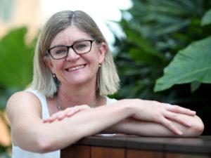 Doctora de Australia en investigación del cannabis medicinal