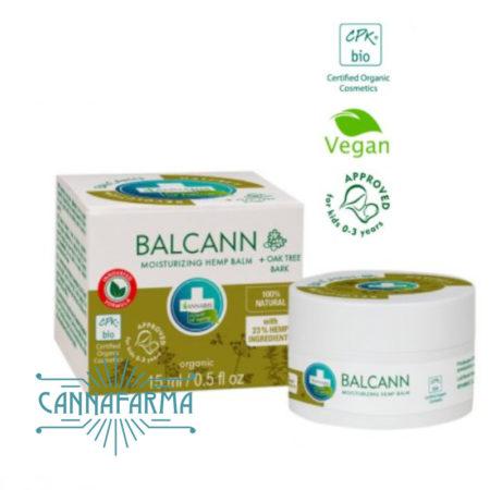 Balcann 2en1 Crema ANNABIS