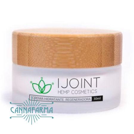 I-Joint Crema hidratante regeneradora